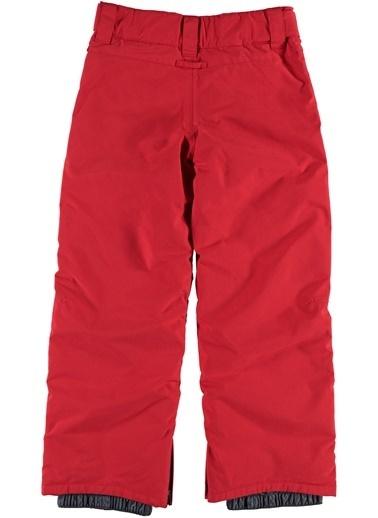 Billabong Kayak Pantolonu Kırmızı